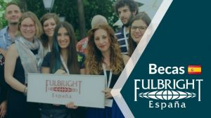 Becas Fullbright