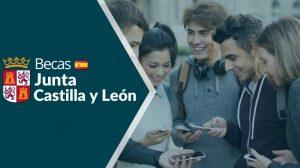 becas de la Junta Castilla y León